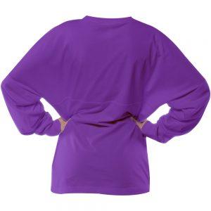 Purple Boyfriend Jersey