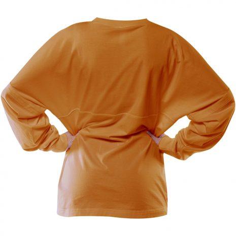 Texas Orange Boyfriend Jersey