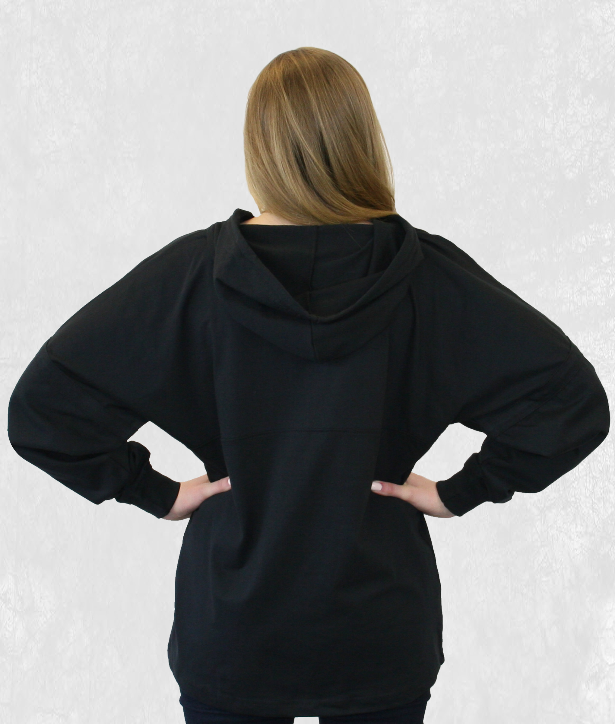 Hooded Boyfriend Jersey
